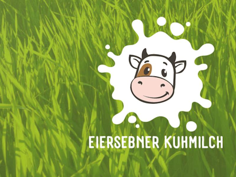 Eiersebner Kuhmilch